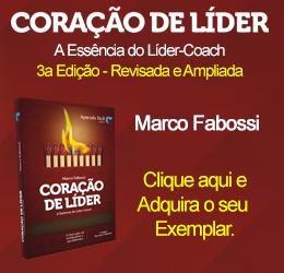 Coracão de Lider - O Livro que vai Revolucionar a sua Liderança