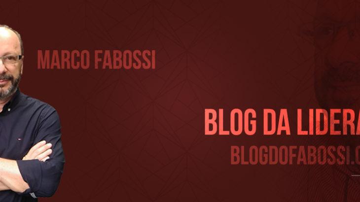 Líder Uma Mensagem Pra Você Blog Da Liderança Marco